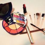 """Los cosméticos usados no son ninguna """"pinturita"""" a la hora de reciclar..."""