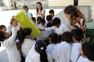 Sustentabilidad: Aprender hoy, y para siempre