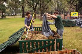 Palermo compost