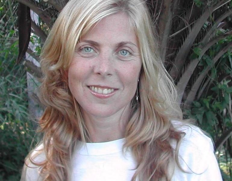 Amy Theresa Austin
